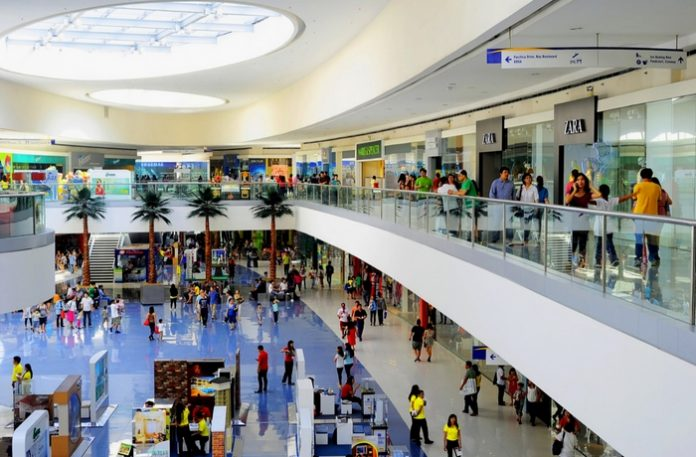 Philippine Retail Real Estate in 2017