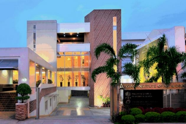 Wondrous Leading Interior Design Schools In The Philippines Lamudi Download Free Architecture Designs Scobabritishbridgeorg