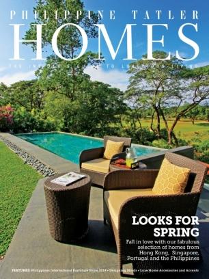 home and design magazine