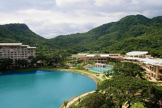 Pico de Loro Cove Beach Properties in the Philippines