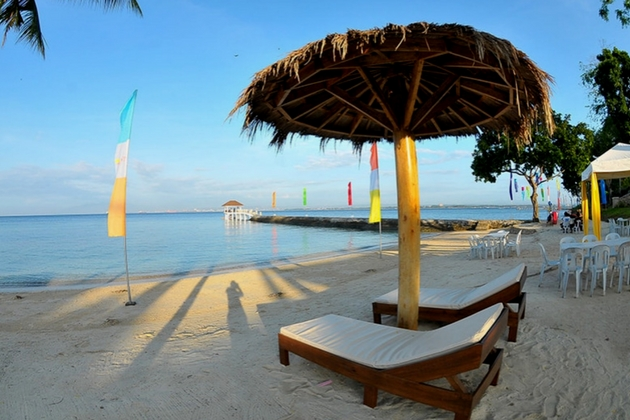 Buying Beachfront Property in the Philippines Playa Azalea