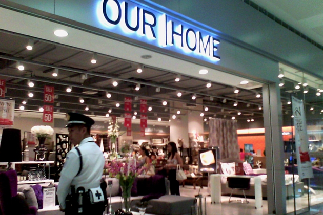 SM Our Home Best Furniture Stores In The Philippines
