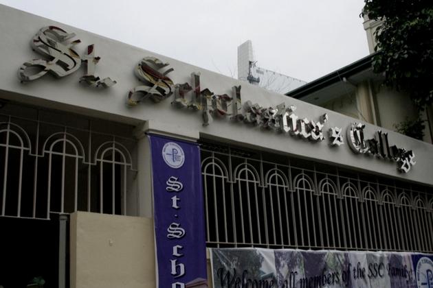 St Scholasticas Leading Interior Design Schools In The Philippines