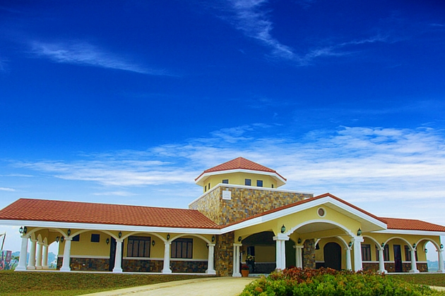 The Courtyard Great Retirement Properties for Overseas Filipinos