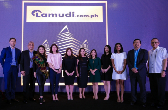Lamudi Names Best Projects and Players in Philippine Real