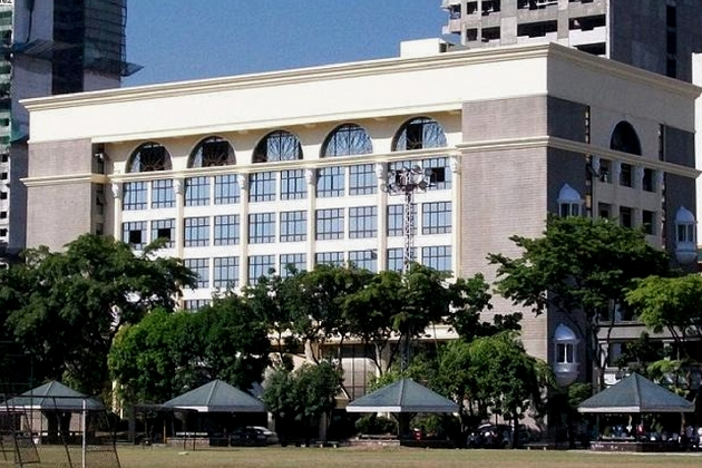 UST Leading Interior Design Schools In The Philippines