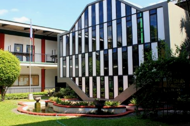 Admirable Leading Interior Design Schools In The Philippines Lamudi Download Free Architecture Designs Scobabritishbridgeorg