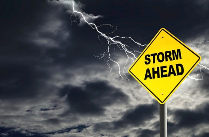 Storm Sign Ways to Prepare Your Home for the Rainy Season