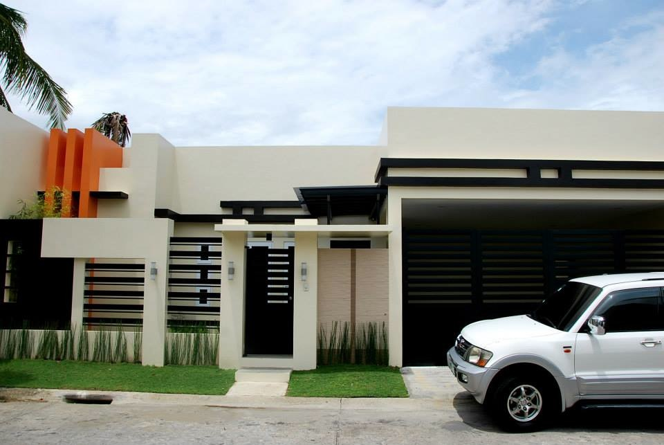 The most popular house designs in the philippines lamudi for Minimalist home designs philippines