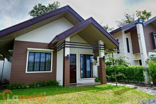Merveilleux Bungalow The Most Popular House Designs In The Philippines