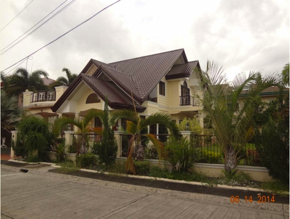 The most popular house designs in the philippines lamudi for Budget home designs philippines