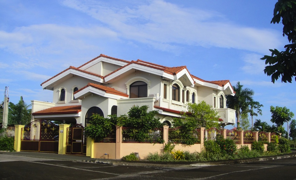 The most popular house designs in the philippines lamudi for Classic house design philippines