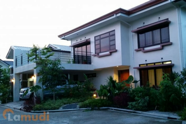 Alt Text: Mid Century Modern The Most Popular House Designs In The  Philippines