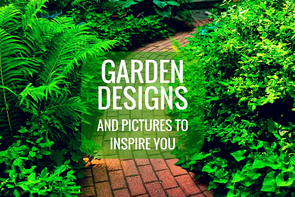 Garden Designs And Pictures To Inspire You Lamudi Extraordinary Garden Design Journal Pict