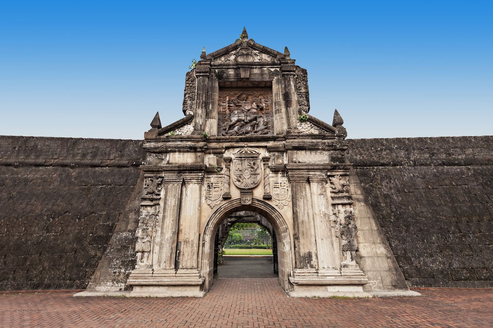 Famous Architecture Buildings In The Philippines delighful famous architecture buildings in the philippines