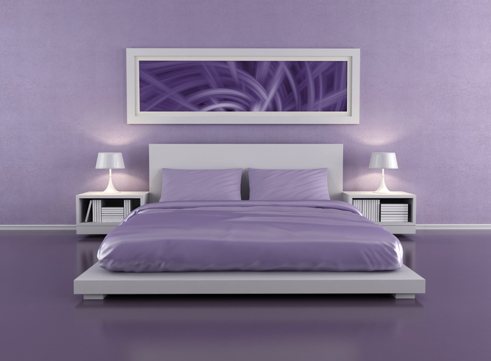 5 classic bedroom paint colors for every type of person - What type of paint to use in bedroom ...