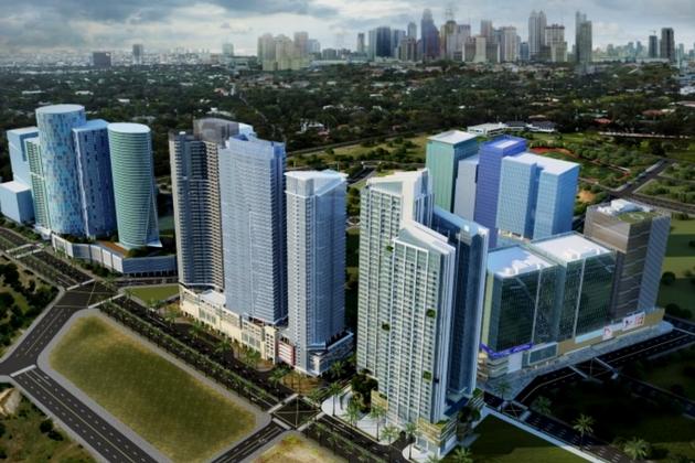 Uptown Bonifacio