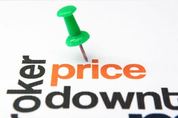 condo market value