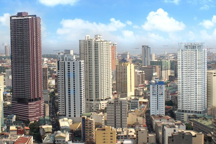 Anchor Land Projects in Binondo