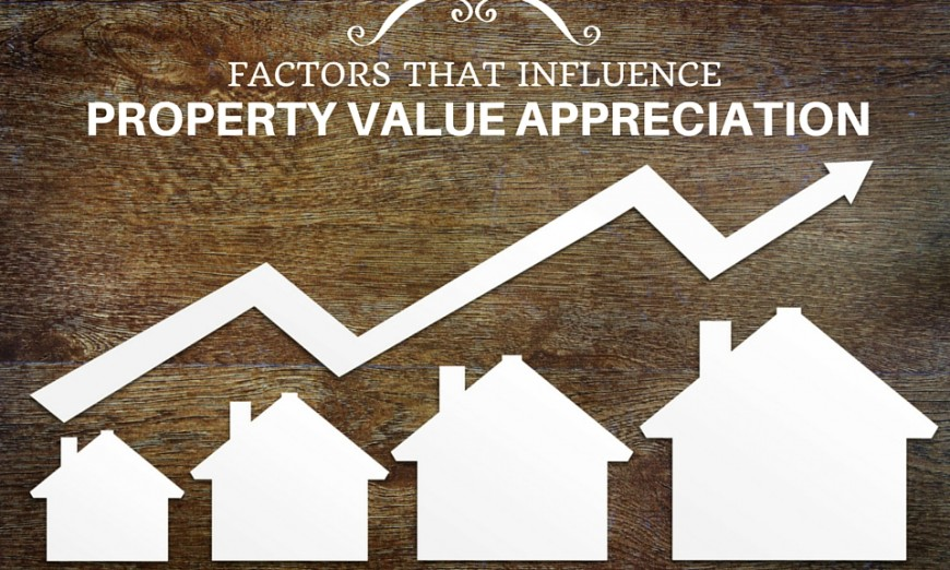 What Factors Influence Property Value Appreciation? - Lamudi Philippines