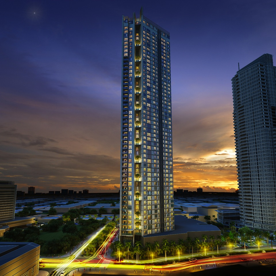 25 Upcoming Skyscrapers That Will Shape Metro Manila's