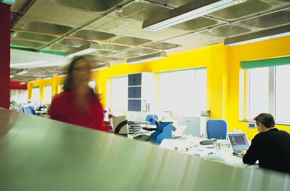 Factors To Ensure Office Space Efficiency Lamudi