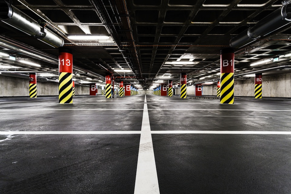 Nine Facts To Know About Condo Parking Space Lamudi