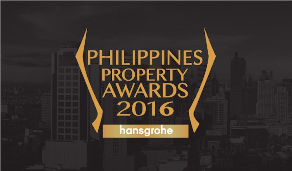 Philippines Property Awards 2016 Lamudi Philippines