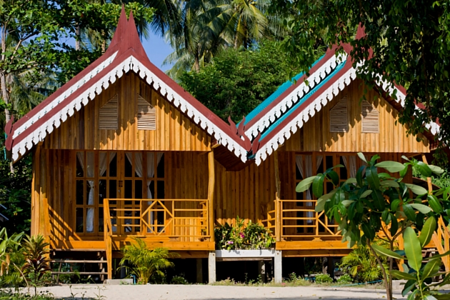 Vacation house designs perfect for the philippines lamudi for Vacation house design