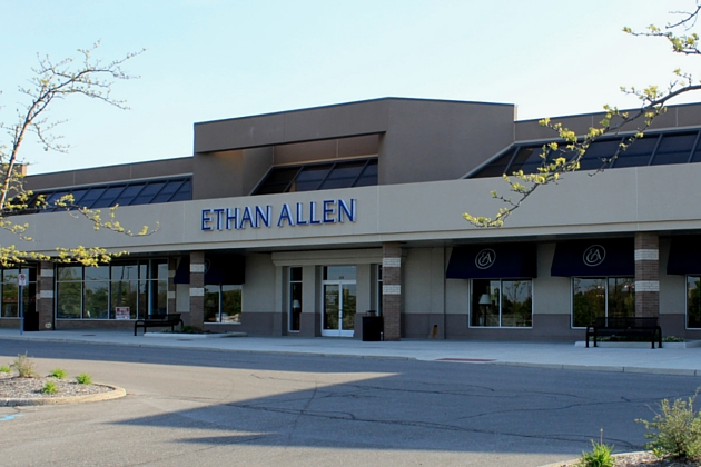 Ethan Allen Best Furniture Stores In The Philippines