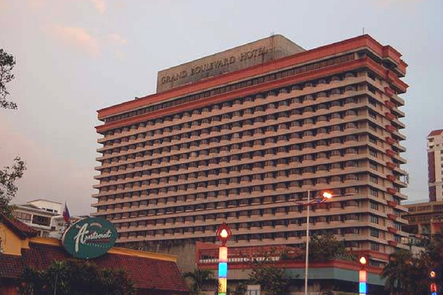 Eight Beautiful Abandoned Buildings Across Metro Manila Lamudi
