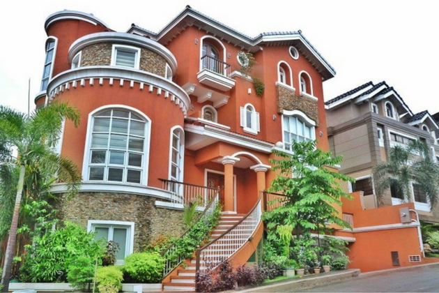 McKinley Hill Most Expensive Subdivisions in Metro Manila to Buy a House