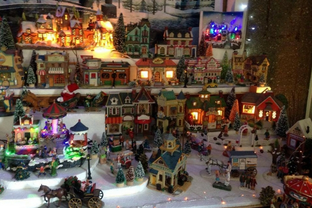 dapitan arcade recommended places to buy christmas decoration in metro manila - Buy Christmas Decorations