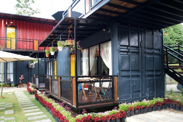 Container Homes Design Philippines Flisol Home