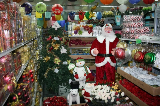andings toys and flowers recommended places to buy christmas decoration in metro manila - Best Place To Buy Christmas Decorations