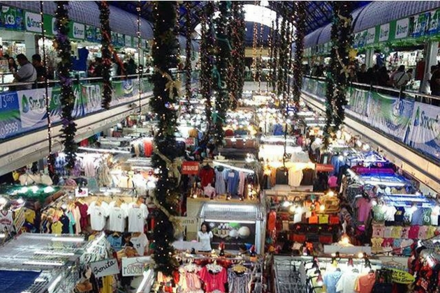 Greenhills Christmas Decor : Where to buy christmas decorations in metro manila lamudi