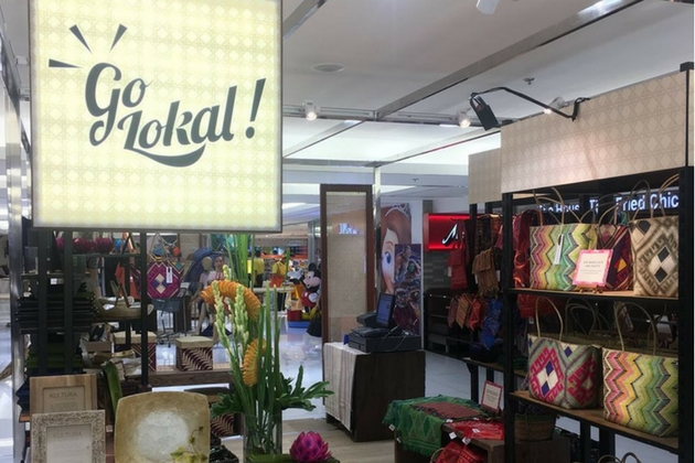 Greenhills Christmas Decor : Where to buy christmas decorations in metro manila lamudi