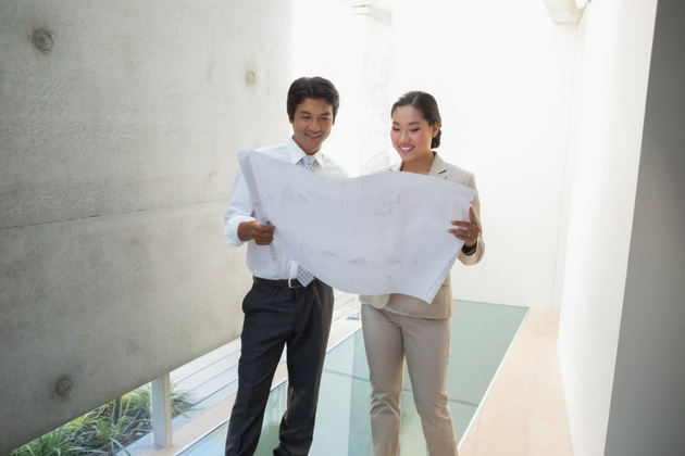 Condo plans Seven Considerations to Make Before Buying a Condo Unit