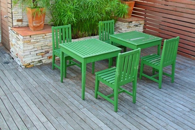 Outdoor furniture Christmas Gift Ideas for Owners of Different Types of Homes