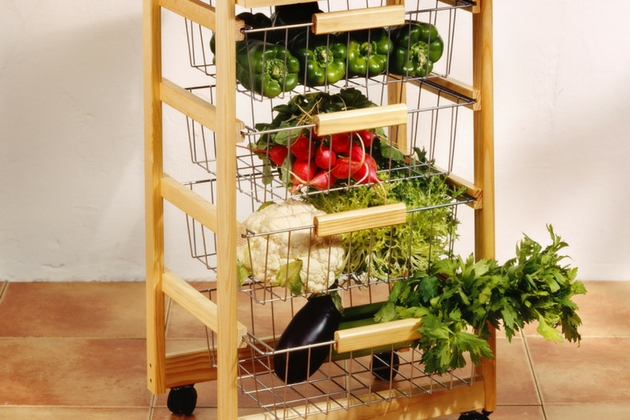 Kitchen Cart Christmas Gift Ideas for Owners of Different Types of Homes