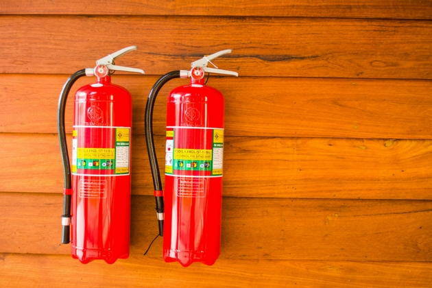 Fire extinguisher Christmas Gift Ideas for Owners of Different Types of Homes