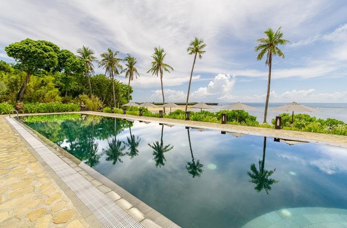 Six Amazing Philippine Beachfront Properties Investment