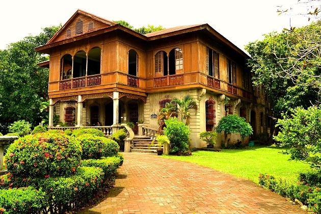 Famous Historical Houses in the Philippines Worth Visiting This Heritage Month