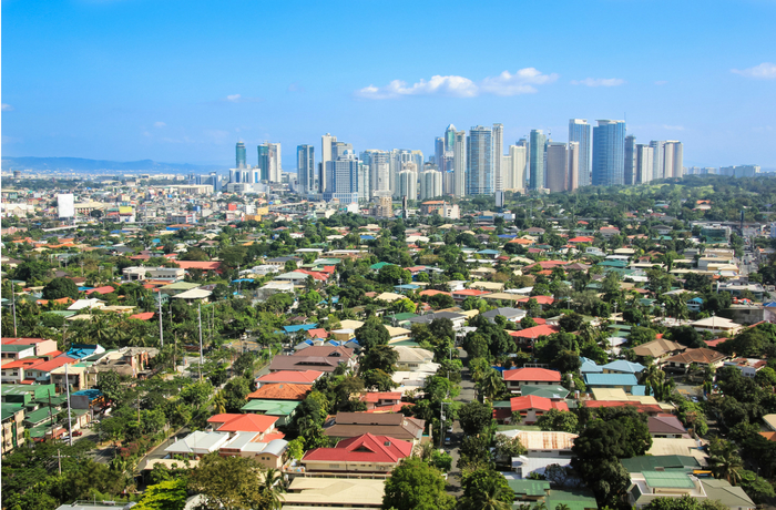 The Most Searched Cities in Luzon for Condo Living