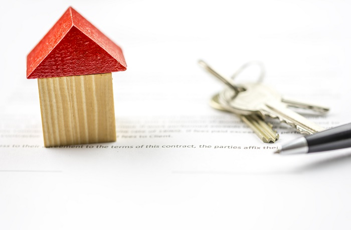 q a what is the difference between a contract to sell and a deed of