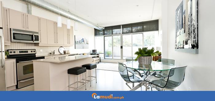 Incredible 4 Most Common Condo Designs In Manila Lamudi Home Remodeling Inspirations Genioncuboardxyz