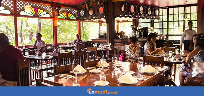 Family Friendly Restaurants In San Juan City Lamudi