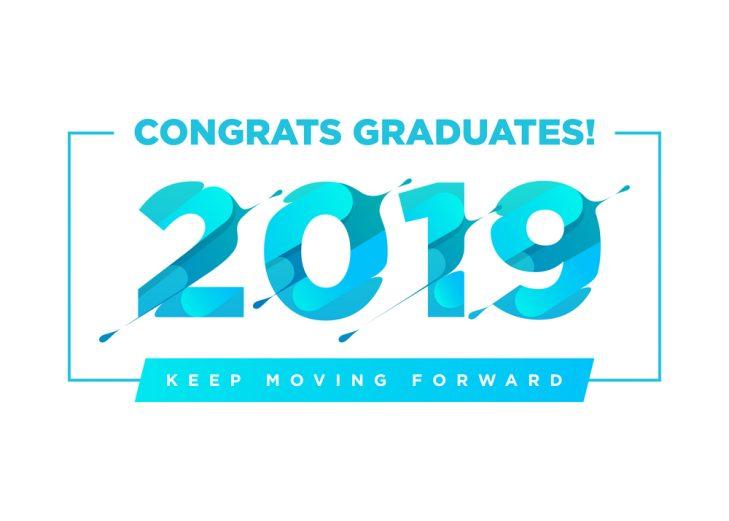 graduation promos for class of 2019