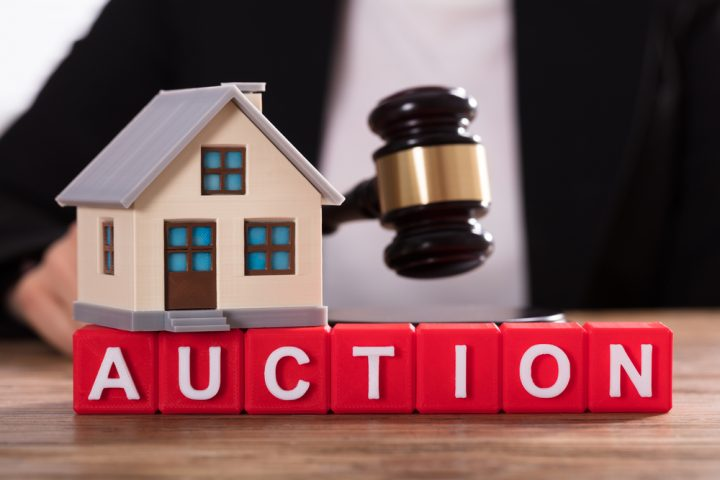 Benefits Of Selling Your Property Through An Auction In Australia