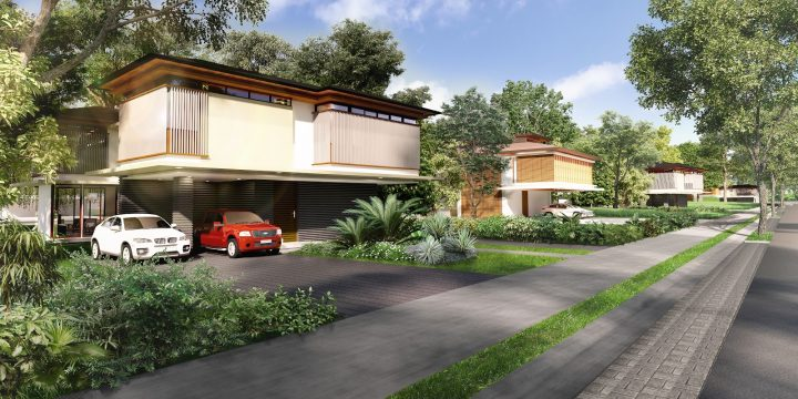 Tropical Architecture And Design The Anatomy Of A Modern Filipino Home Lamudi